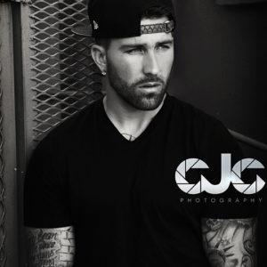 CJC Photography, Florida photographer, book cover photographer, romance book cover photographer, Bryan Snell actor