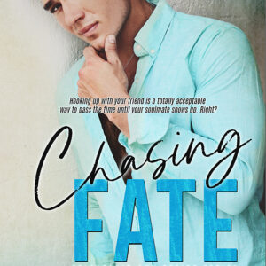 Chasing Fate by Mia Monroe, Mia Monroe gay romance author, CJC Photography book cover photographer