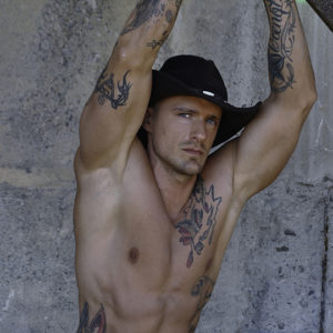 CJC Photography, Boston, book cover photographer, Chris Boutot, fitness model