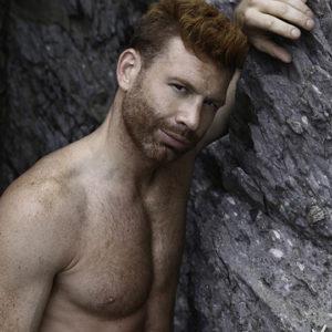 CJC Photography, Boston, book cover photographer, Chris Nogiec, fitness model