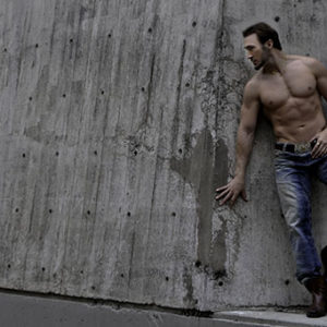 CJC Photography, Boston, Hannah Wright, book cover photographer, fashion, christian petrovich, fitness model
