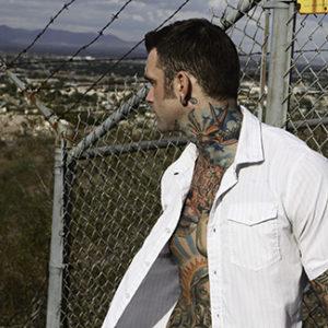 CJC Photography, Boston, book cover photographer, romance novel, Damien Decent, book cover model, arizona
