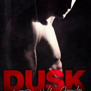 CJC Photography, Boston, internationally published book cover photographer, fitness, Dusk, Alyssa Rose Ivy