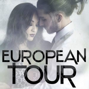 European Tour by L.V. Lewis, CJC Photography, Boston, book cover photographer, romance novel, Tayla Fernandez, Miles Tann