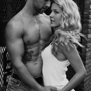CJC Photography, Gideon Connelly, Florida photographer, book cover photographer, romance book cover photographer