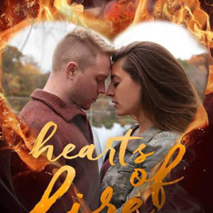 CJC Photography, Hearts of Fire by Amelia Sue, romance novel, Florida photographer, book cover photographer, romance book cover photographer