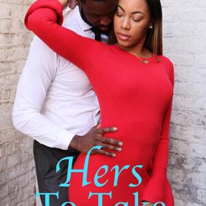 Hers to Take by Avery Samson, Avery Samson romance author