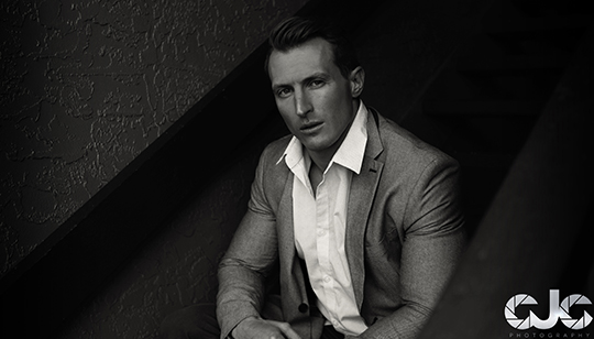 CJC Photography, Jeff Grant, Jeff Grant fitness model, Boston photographer, book cover photographer, romance book cover photographer