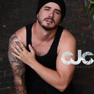 CJC Photography, Florida photographer, book cover photographer, romance book cover photographer, Josh McCann model