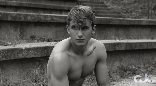 CJC Photography, Boston, book cover photographer, romance novels, Josh Voto, fitness model, Maggie Inc