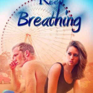 keep breathing, alexia purdy, book author, cjc photography, boston