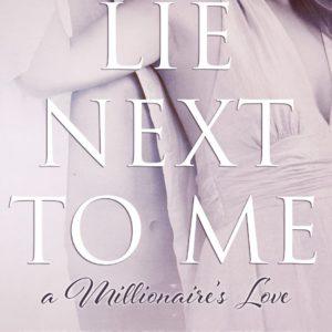Lie Next To Me, Sandi Lynn, New York Times Best Seller, CJC Photography, Boston