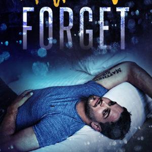 Make Me Forget by Monica Corwin, Daniel Rengering model, CJC Photography, Florida photographer, book cover photographer, romance book cover photographer