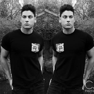 CJC Photography, Boston, Michael Federico, fitness model, book cover photographer