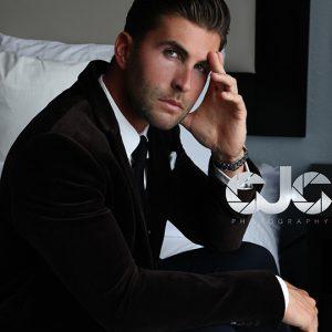 CJC Photography, Mike Ryann model, Florida photographer, book cover photographer, romance book cover photographer