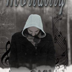 Mortality by Ava O'Shay, CJC Photography, Boston, Book cover photographer, romance novel