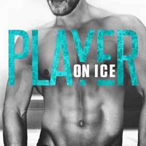 Player On Ice by S.R. Grey, S.R. Grey author, Matt Ricker model, CJC Photography, Florida photographer, book cover photographer, romance book cover photographer