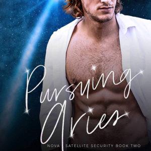 Pursuing Aries by Linzi Baxter, Linzi Baxter romance author