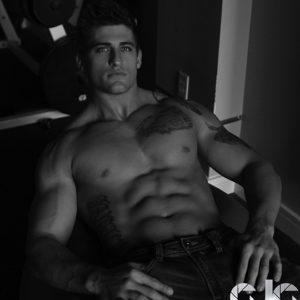 CJC Photography, Quinn Biddle, Quinn Biddle fitness model, Boston photographer, book cover photographer, romance book cover photographer