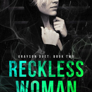 Reckless Woman by Catherine Wiltcher, Catherine Wiltcher author, CJC Photography book cover photographer
