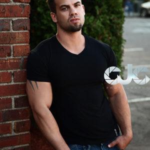 CJC Photography, Randy Richards model, Boston model, Florida photographer, book cover photographer, romance book cover photographer