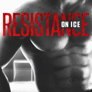 Resistance On Ice by S.R. Grey , CJC Photography, Florida photographer, book cover photographer, romance book cover photographer