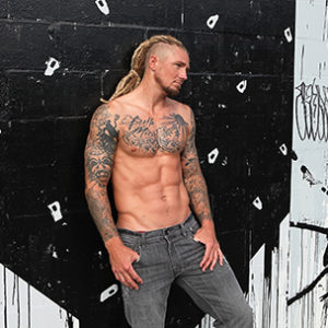 CJC Photography,Robbie Grambell, Robbie Gambrell Tattoo Model, Florida photographer, book cover photographer, romance book cover photographer