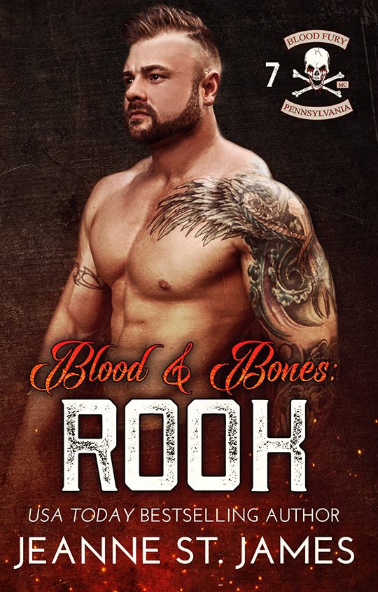 Rook by Jeanne St. James, Jeanne St. James romance author, CJC Photography book cover photographer