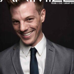 Animize Magazine, fashion magazine, fitness magazine