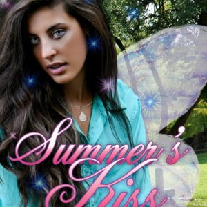 Summers Kiss by Diana Marie DuBois, Alli Theresa, CJC Photography, Boston photographer, book cover photographer, romance book cover photographer