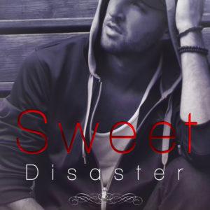 Sweet Disaster by CG Snow, Christi Snow, CJC Photography, Boston, book cover photographer, romance novel