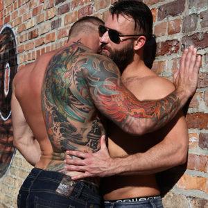 CJC Photography, Tank Joey, Tank Joey tattoo model, Florida photographer, book cover photographer, romance book cover photographer
