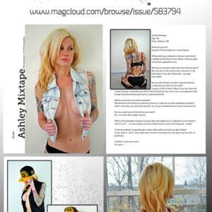 cjc photography, boston, tattoos, magazine, published, new york