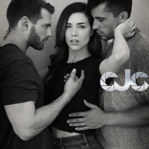 CJC Photography,Lauren Summer model. Brock Grady, Brock Grady Model, Florida photographer, book cover photographer, romance book cover photographer