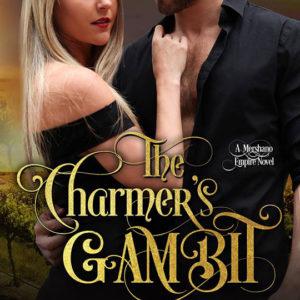 The Charmers Gambit by Lexi C. Foss, Lexi C. Foss author, Brock Grady model, CJC Photography, Florida photographer, book cover photographer, romance book cover photographer