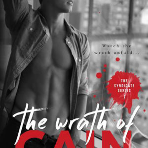 The Wrath of Cain by Kathy Koopmans, CJC Photography, book cover photographer