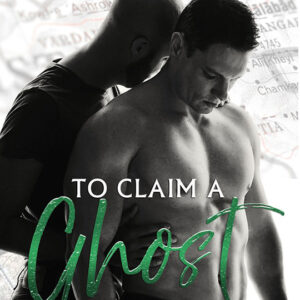 To Claim a Ghost by Annabella Stone, Annabella Stone romance author, CJC Photography book cover photographer