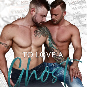 To Love a Ghost by Annabella Stone, Annabella Stone romance author, CJC Photography book cover photographer