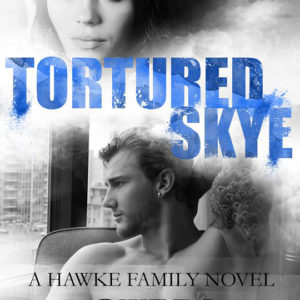 Tortured Skye by Gwyn McNamee, Sam Wiles model, CJC Photography,Florida photographer, book cover photographer, romance book cover photographer