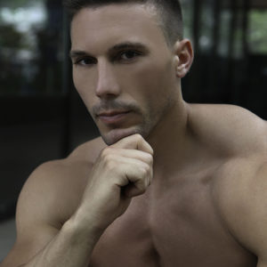 CJC Photography, Boston, boston book cover photographer, Tyler Sarry, fitness model