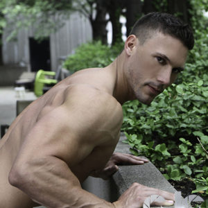 CJC Photography, Boston, book cover photographer, Tyler Sarry, fitness model