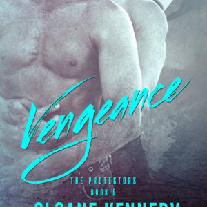 Vengeance by Sloane Kennedy, Chris Nogiec, CJC Photography, Boston photographer, book cover photographer, romance book cover photographer