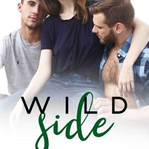 Wild Side by Mari Carr, Mari Carr romance author, Brock Grady model, Lauren Summer model